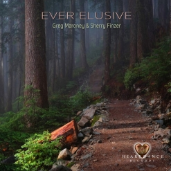 Cover image of the album Ever Elusive (single) by Greg Maroney