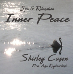 Cover image of the album From My Heart by Shirley Cason