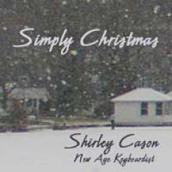 Cover image of the album Simply Christmas by Shirley Cason