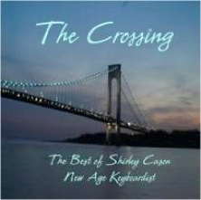 Cover image of the album The Crossing: The Best of Shirley Cason by Shirley Cason