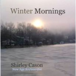Cover image of the album Winter Mornings by Shirley Cason