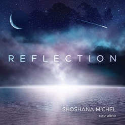 Cover image of the album Reflection by Shoshana Michel