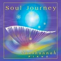 Cover image of the album Soul Journey by Shoshannah