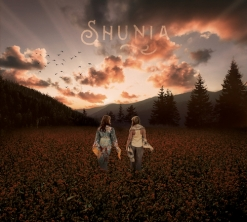 Cover image of the album Shunia by Shunia