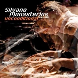 Cover image of the album Unconditional by Silvano Monasterios