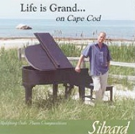 Cover image of the album Life Is Grand... by Silvard