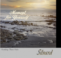 Cover image of the album Moment For Yourself by Silvard