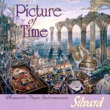 Cover image of the album Picture of Time by Silvard