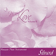 Cover image of the album With Love, Volume 2 by Silvard