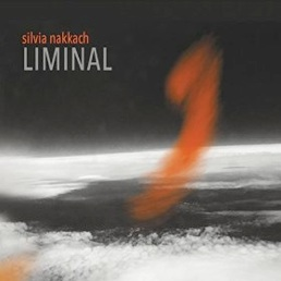 Cover image of the album Liminal by Silvia Nakkach