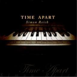 Cover image of the album Time Apart by Simon Reich