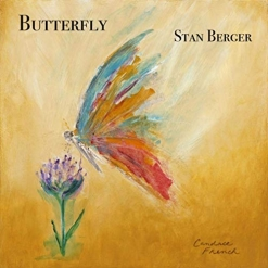 Cover image of the album Butterfly by Stan Berger