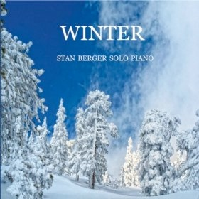 Cover image of the album Winter by Stan Berger