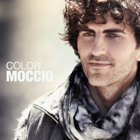 Cover image of the album Color by Stephan Moccio