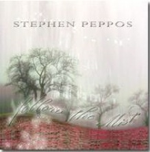 Cover image of the album Follow the Mist by Stephen Peppos