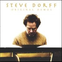 Cover image of the album Original Demos by Steve Dorff