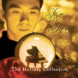 Cover image of the album The Holiday Collection by Steve Siu