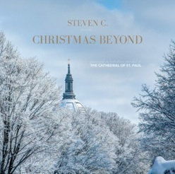 Cover image of the album Christmas Beyond by Steven C.