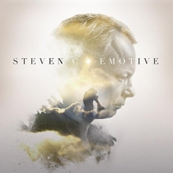 Cover image of the album Emotive by Steven C.
