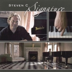 Cover image of the album Signature by Steven C.