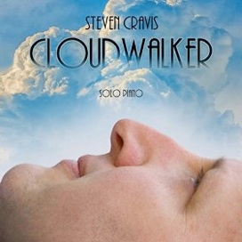Cover image of the album Cloudwalker by Steven Cravis