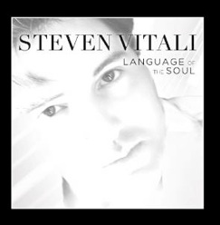 Cover image of the album Language of the Soul by Steven Vitali