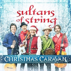 Cover image of the album Christmas Caravan by Sultans of String