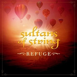 Cover image of the album Refuge by Sultans of String