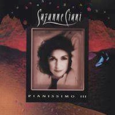 Cover image of the album Pianissimo III by Suzanne Ciani