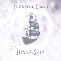 Cover image of the album Silver Ship by Suzanne Ciani