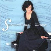 Cover image of the album Turning by Suzanne Ciani