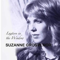 Cover image of the album Lantern in the Window by Suzanne Grosvenor