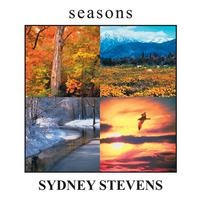 Cover image of the album Seasons by Sydney Stevens