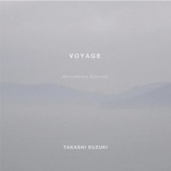 Cover image of the album Voyage by Takashi Suzuki
