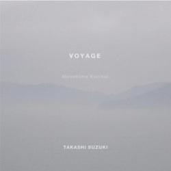 Cover image of the album Voyage by Takashi Suzuki