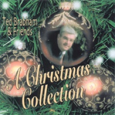 Cover image of the album A Christmas Collection by Ted Brabham