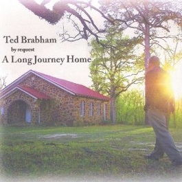Cover image of the album A Long Journey Home by Ted Brabham