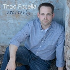 Cover image of the album Free to Fly by Thad Fiscella