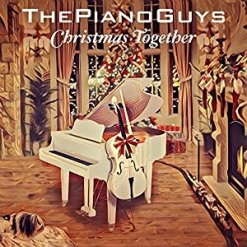 Cover image of the album Christmas Together by The Piano Guys