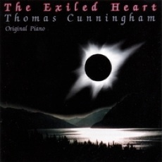 Cover image of the album The Exiled Heart by Thomas Cunningham