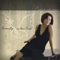Cover image of the album Butterfly in the Snow by Tiana