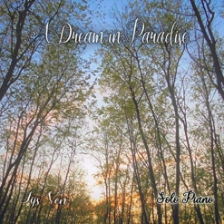 Cover image of the album A Dream in Paradise by Tijs Ven