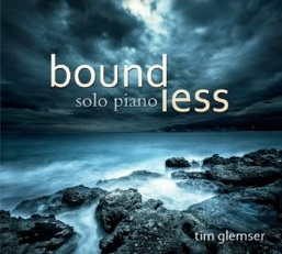 Cover image of the album Boundless by Tim Glemser