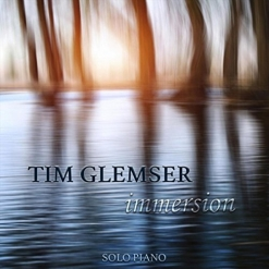 Cover image of the album Immersion by Tim Glemser