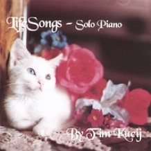 Cover image of the album LifeSongs by Tim Kucij