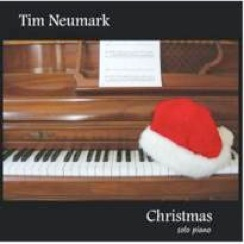 Cover image of the album Christmas by Tim Neumark