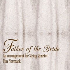 Cover image of the album Father of the Bride (single) by Tim Neumark