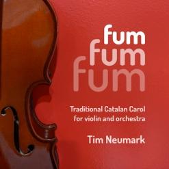 Cover image of the album Fum Fum Fum (single) by Tim Neumark