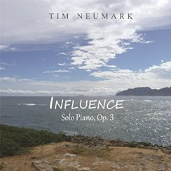 Cover image of the album Influence, Op. 3 by Tim Neumark