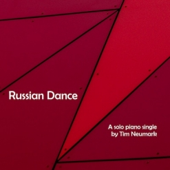 Cover image of the album Russian Dance (single) by Tim Neumark